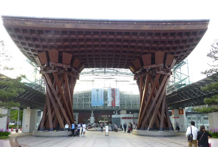 金沢工業大学(KIT)を視察