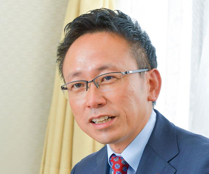 党雇用・労働問題対策本部副本部長(衆院議員) 伊藤 渉さん