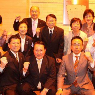 今夜は愛知県豊田市・みよし市の合同支部会へ