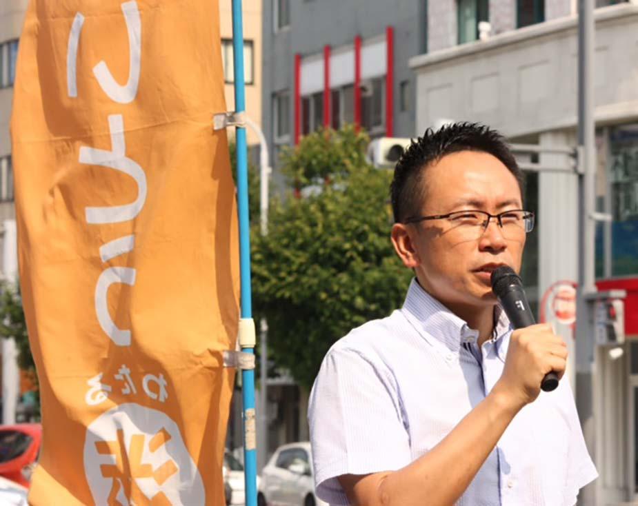 TV入り国会質問~決算行政監視委員会~