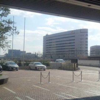 名古屋駅周辺にてJR東海の諸先輩・同僚・後輩と懇親会
