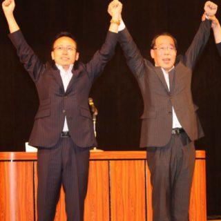 いよいよ参院選が始まります。完全勝利のために走り抜いて参ります!!