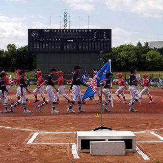 中日スポーツ杯少年野球大会