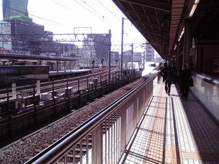 東京、愛知、岐阜をほぼ毎日行ったり来たり