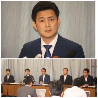 2019参議院選挙・愛知選挙区・安江のぶお候補・公認!