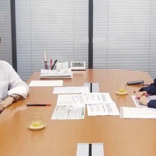 キャンサーソリューションズ株式会社の桜井なおみ社長