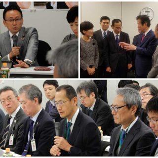 京都大学iPS研究所の山中伸弥所長の講演を拝聴