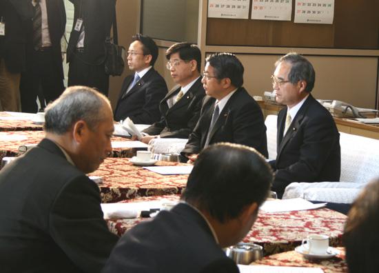 与党・教育再生に関する協議会(いとう渉メンバー)