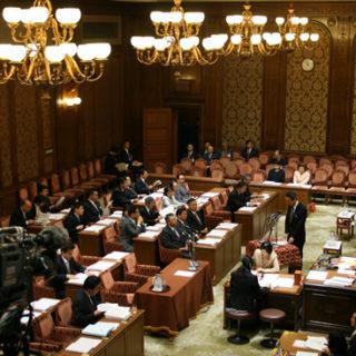 衆議院教育再生特別委員会がスタート(いとう渉委員)