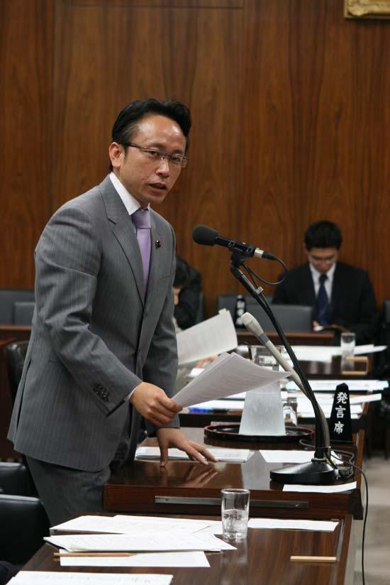児童虐待防止法改正案が衆議院で可決