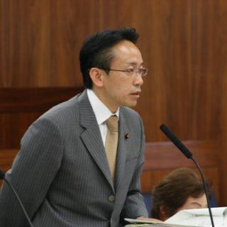 児虐防止法改正案について参議院で答弁