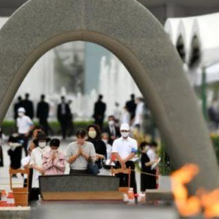 核廃絶、日本がリードを