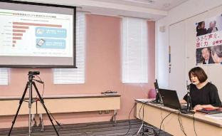ICT支援員が重要/GIGAスクール学ぶ研修会/党愛知県本部