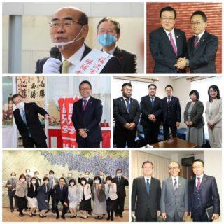稲沢市長選「加藤じょうじろう」市長候補
