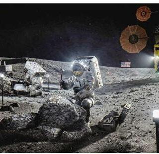 宇宙開発、日本も加速へ/基本計画工程表を改訂