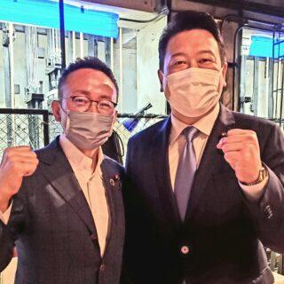 東京都議選予定候補・けいの信一(荒川区・公明党)