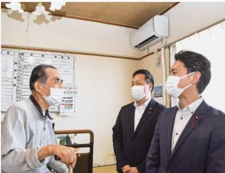 エアコン購入費を助成/名古屋市
