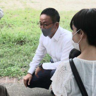 【公明党 TOKAI ストーリー】~誰もが笑顔になれる国へ~